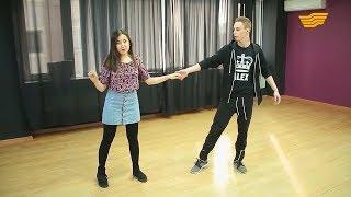 Учимся танцевать буги-вуги