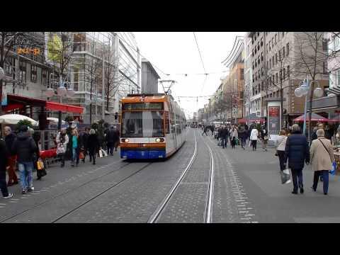 Mannheim hat 'was (MA11): Planken - 2D
