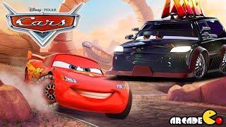 Disney Pixar Cars Fast as Lightning McQueen - Unlock Yokoza New Japanese Racers in Tokyo!