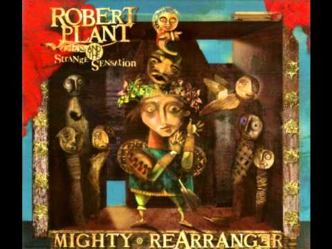 Robert Plant and the Strange Sensation - All the King's Horses