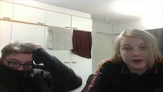 Joulu Video 10.12.2012 - OLEN SELKÄ!