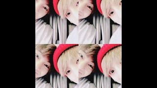 vkook / taekook    they don't know about us