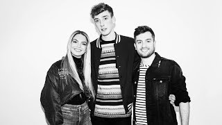 One Bit and Louisa Talk New Track 'Between You & Me'