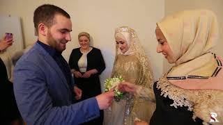 Чеченская свадьба в Бельгии 2017 NEW!  | Chechen Wedding in Belgium  2017 NEW!