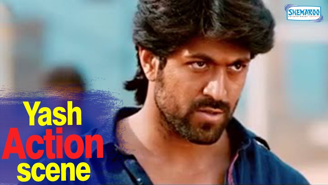 Masterpiece Hero Yash Dialogue With Fight Promo Mr And Mrs