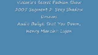 Zapętlaj Victoria's Secret Fashion Show 2005:Audio(Shot You Down) | procrastinator1357