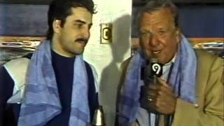 New York Mets 1986 Eastern Division Clincher/Kiner