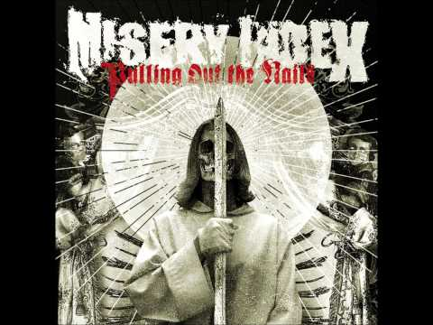 Misery Index - Conquistadores