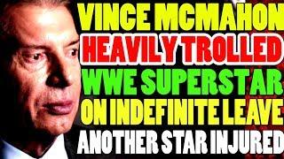 the-fiend-vs-daniel-bryan-wwe-superstar-goes-on-indefinite-leave-vince-mcmahon-trolled-wwe-news