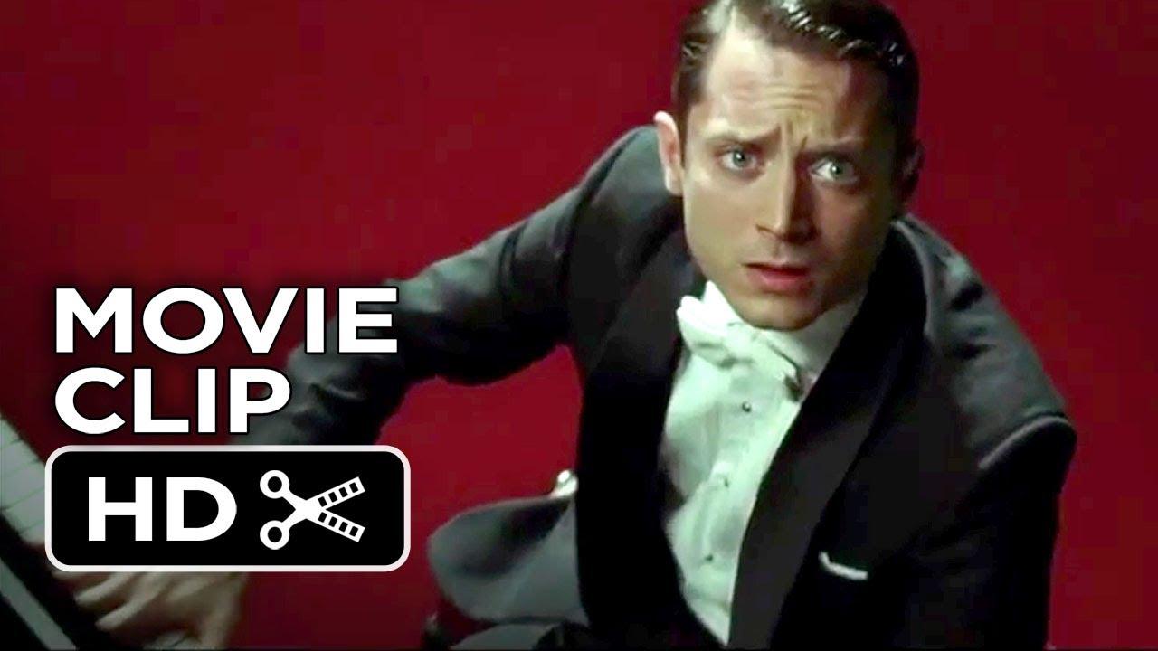 Download Grand Piano Movie CLIP - Dead Body (2014) - Elijah Wood Thriller HD