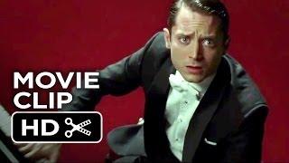 Grand Piano Movie CLIP - Dead Body (2014) - Elijah Wood Thriller HD