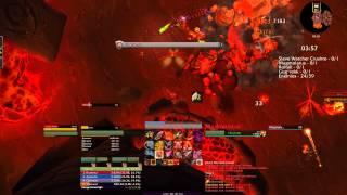 Bloodmaul Slag Mines (10:44 - 20/06/2015) #1 World