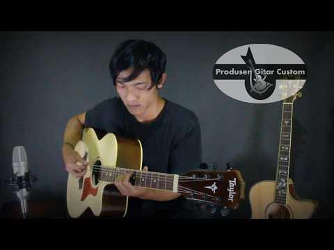 review-gitar-taylor-(custom)