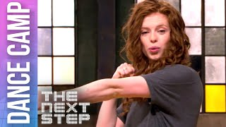 "Dance Camp: ""Coming Home"" w/ Jordan Clark (Part 1) - The Next Step"