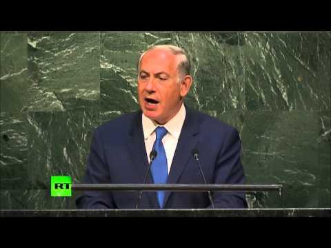 Netanyahu addresses UN General Assembly (FULL SPEECH)