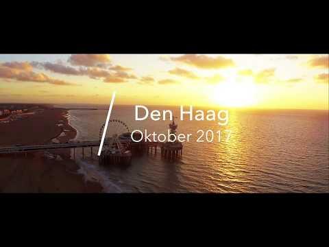 Den Haag ⎜Oktober 2017⎜Landscape.Travel.Nature