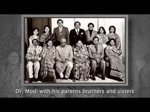 Biopic: Dr B K Modi