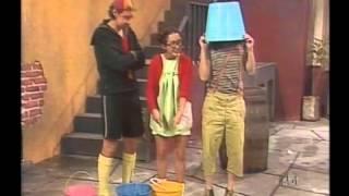 Chaves - A falta de água (1977) partes 1 e 2