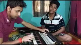 Tohar Ankhiya Ke Kajal Hamar Jaan Le Gail....Fun With Music