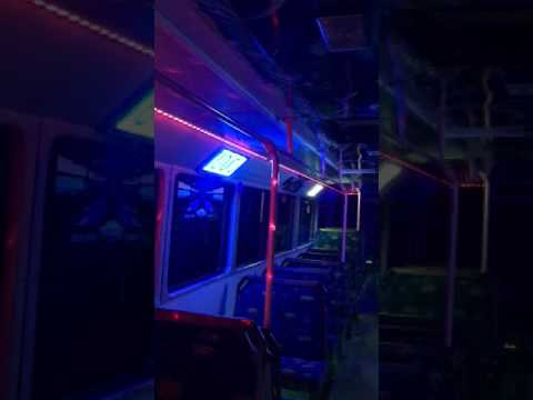 Sydney Party Bus Video