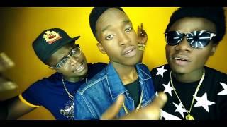 Freezy - I Dey Feel U ft. Orezi [Official Video]