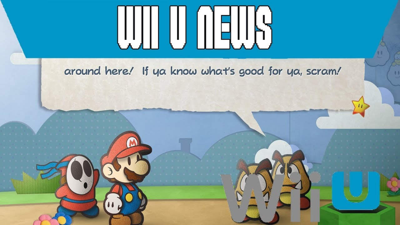 responding to the wii essay Nintendo's nx console got a whole lot less mysterious this week after a detailed report from eurogamer — later corroborated by ign and kotaku — blew.