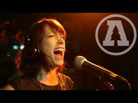 Sister Sparrow & The Dirty Birds on Audiotree Live (Full Session)