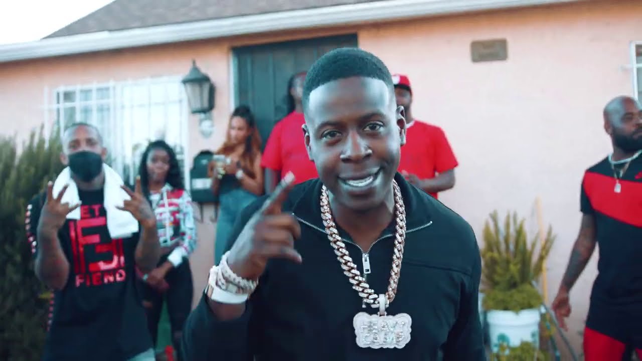 Download Blac Youngsta - Where They Do That (Official Video)