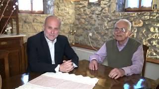 Συνέντευξη Dr Κωνσταντίνος Κοτσάνης