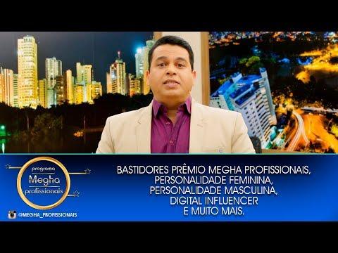 Programa Megha Profissionais n° 676