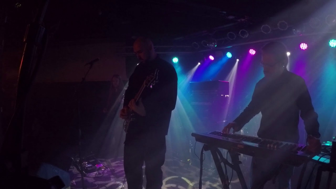The Kahless Clone live at The Elbo Room in Chicago, IL 11-11-17 ...