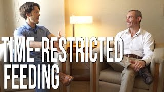 Repeat youtube video Time-Restricted Eating, Ketosis & Sleep w/ Alessandro Ferretti