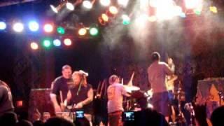 Soulfly Drum Battle Intermission Pop