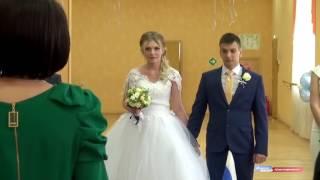 Чем веселее свадьба - тем крепче семья!