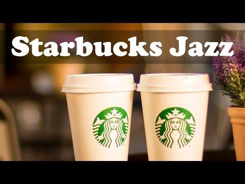 Starbucks Music 10