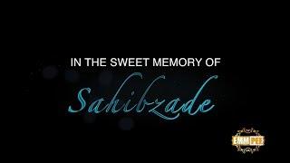 Yuba City USA CA in Sweet Memory o Sahibzaade Promo 27 To 31 DEC 2016 Dhadrianwale