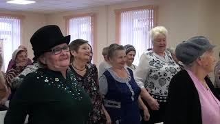 Сюжет от 05.11.2019: С заботой о пожилых