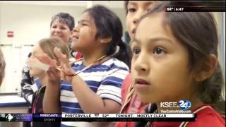 Education Matters - Native American Student Education