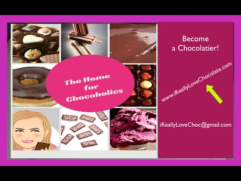 What S In My Dove Chocolate Discoveries Starter Kit Youtube