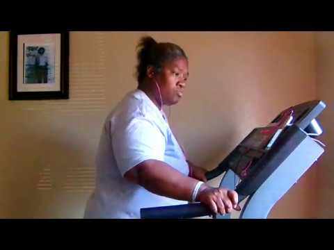 Exercise Workout Time For 23 Minutes & 26 Seconds & Pregnancy Journey Update Amen