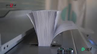 Prograf Brossuratrice Automatica 5833