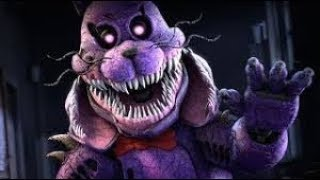 ROBLOX FNAF WITH XAI