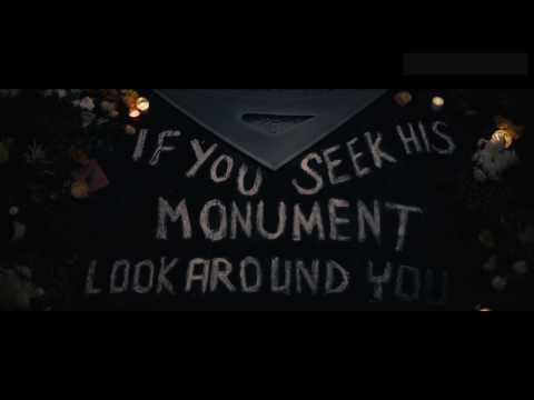 Elegy for the Trinity - a DCEU tribute video