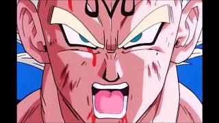 Dragonball Z - Son Goku vs Majin Vegeta Full Fight German