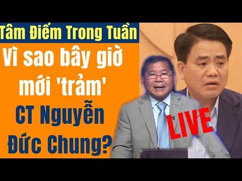 🔴 Vì sao bây giờ mới 'trả.m' Chủ tịch Nguyễn Đức Chung? | Đỗ Dzũng x Nửa Vòng Trái Đất TV