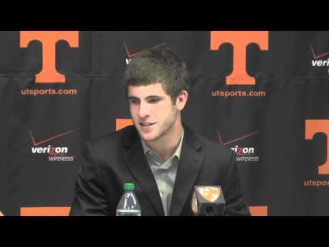 Tyler Bray: Postgame Buffalo
