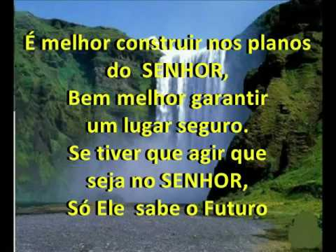 Nossos Planos - Aline Barros, com letra