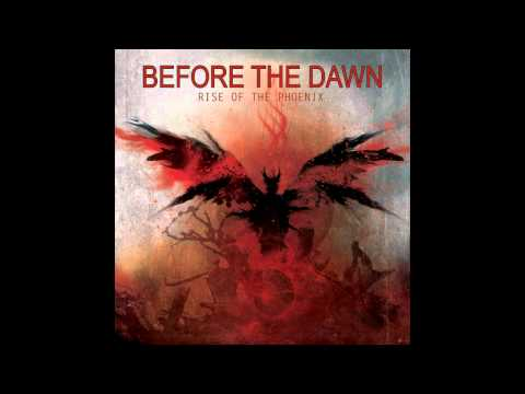 Before the Dawn - Cross to Bear mp3