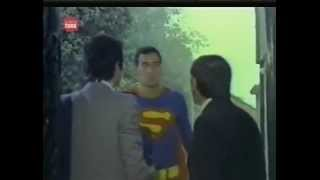 """The Return of Superman"" (1979)  - Supermen Dönüyor - SUPERMAN TURCO"