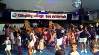 TOSCANA CAMPING BAIA DEL MARINAIO 2011